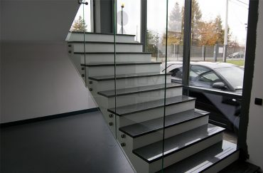 14_31 balustrada MASTER POINT schody Andrychów