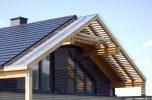 szklenie konstrukcji drewnianej w Bielsku-Białej