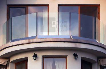 10_01 balustrada MODERN LINE taras Czorsztyn