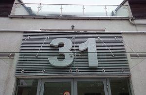 14_39 daszek szklany MAGIC WAND Katowice
