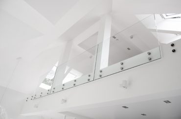 14_19 balustrada MASTER POINT antresola Mysłowice