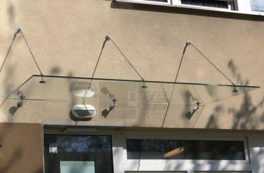 11_04 daszek szklany MAGIC WAND Warszawa
