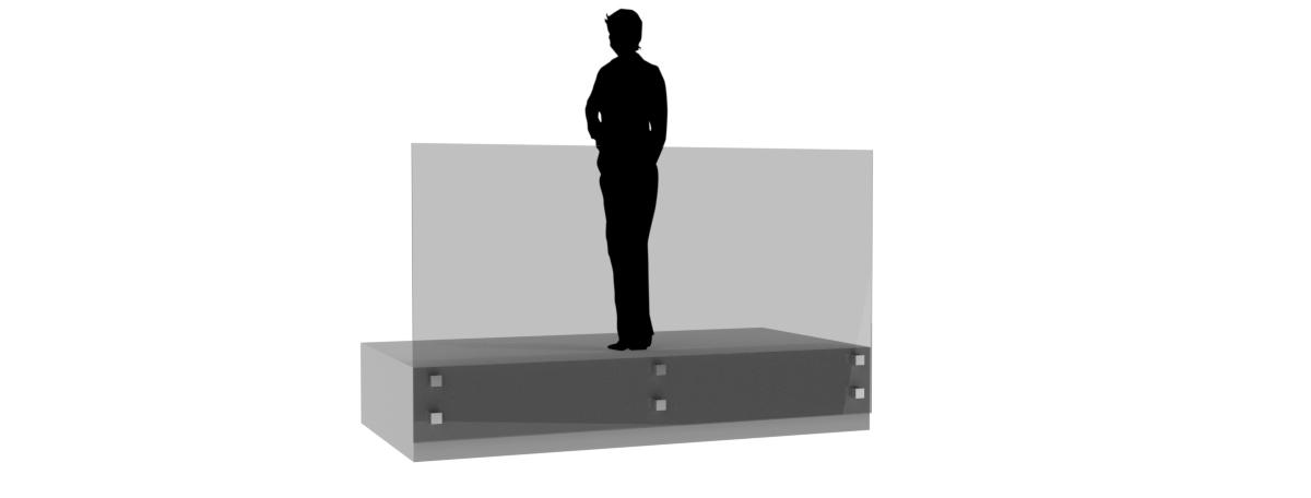 master point balustrada